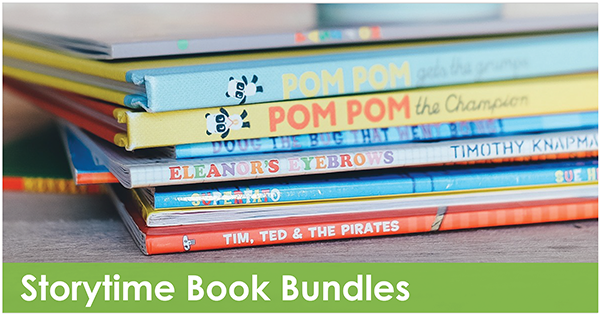 Storytime Book Bundles