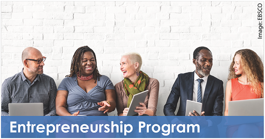 Entrepreneurship Training Program