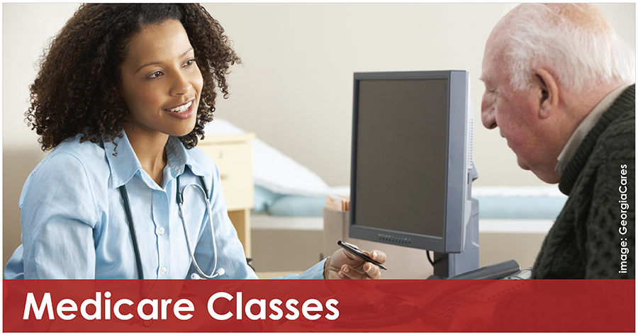 Medicare Classes