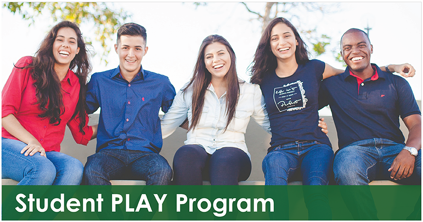 Student PLAY Program