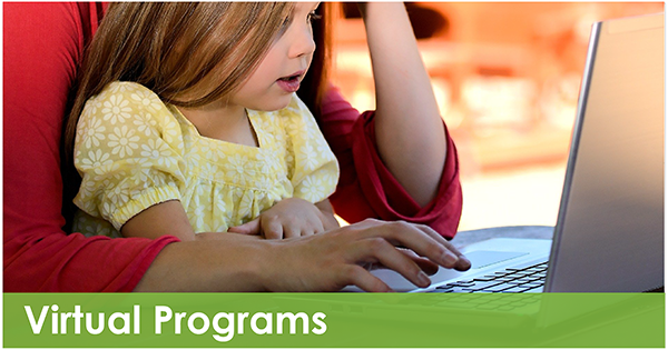 Kids Virtual Programs