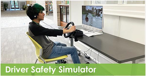 Driver Safety Simulator