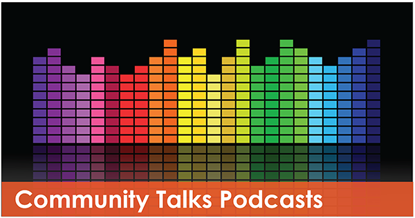 Community Talks Podcasts