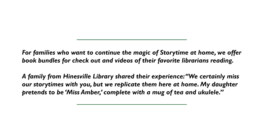 Storytime Quote