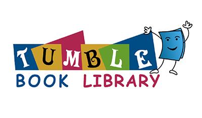 Tumble Book Logo