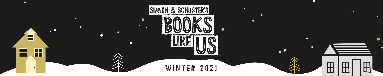 Winter Reading Challenge 2021