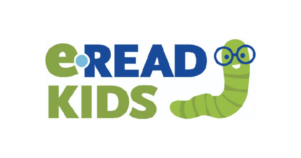 eReadKids Logo
