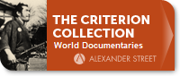 Criterion World Collection
