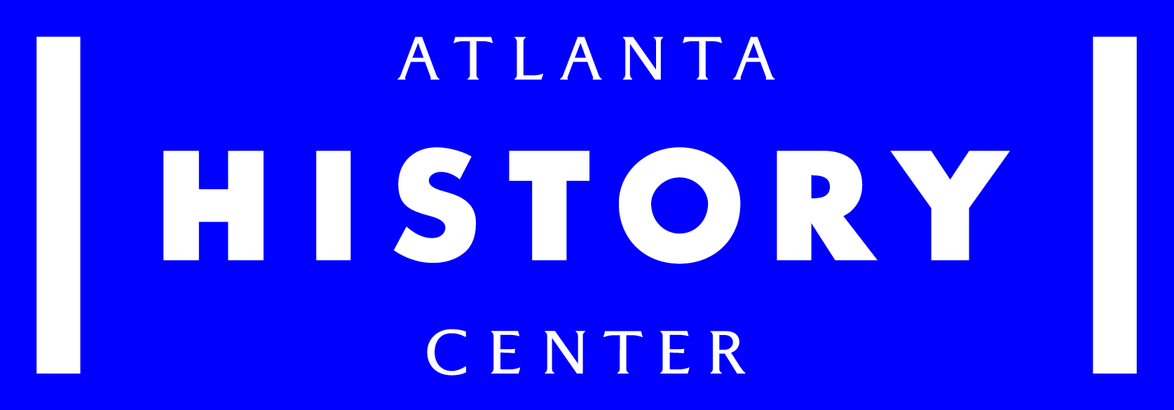 Logo of the Atlanta History Center