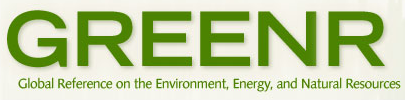 Global Reference on the Environment, Energy, and Natural Resources