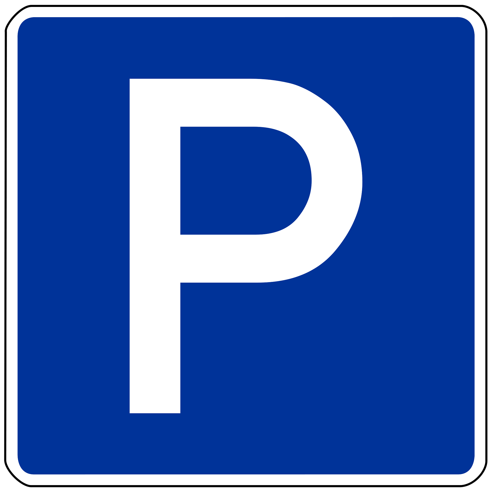 Click here to read more on the Library's public parking policy and guidelines