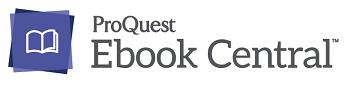 ProQuest Ebook Central button