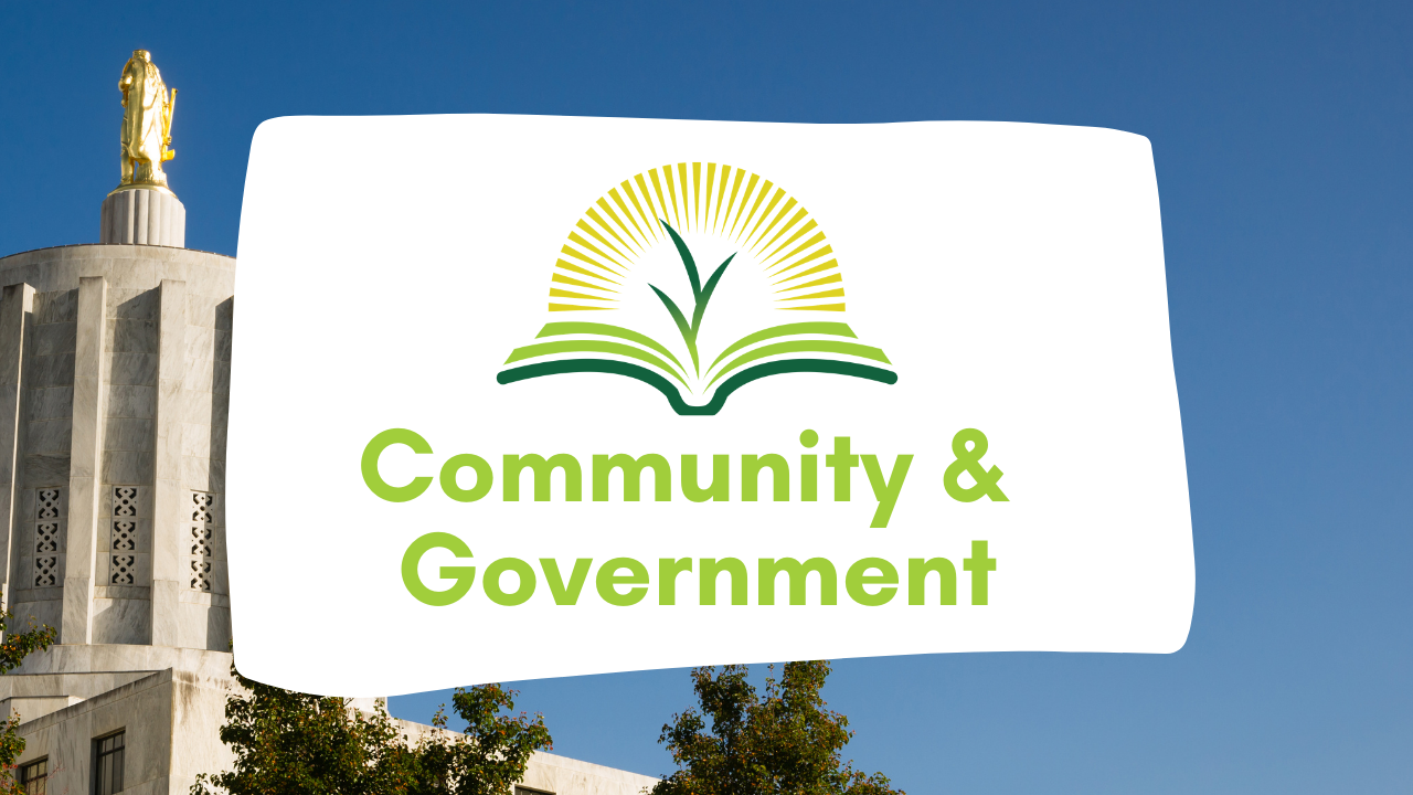 community and government image