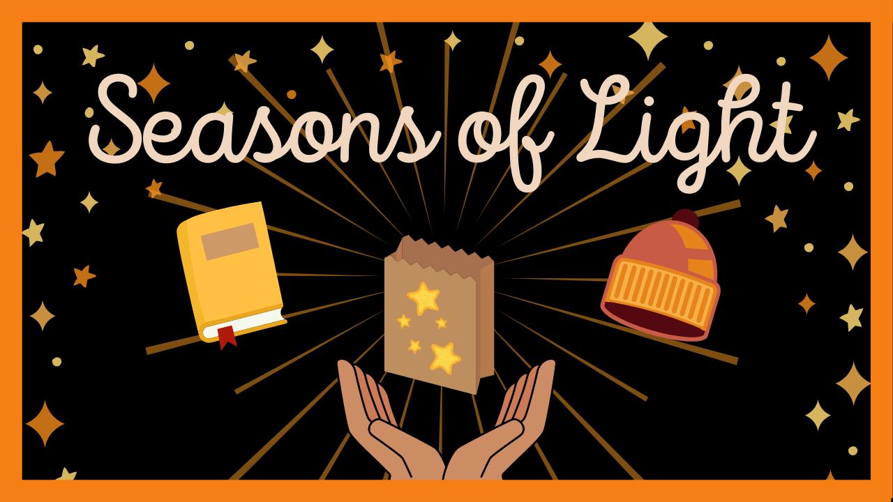 Seasons of light image