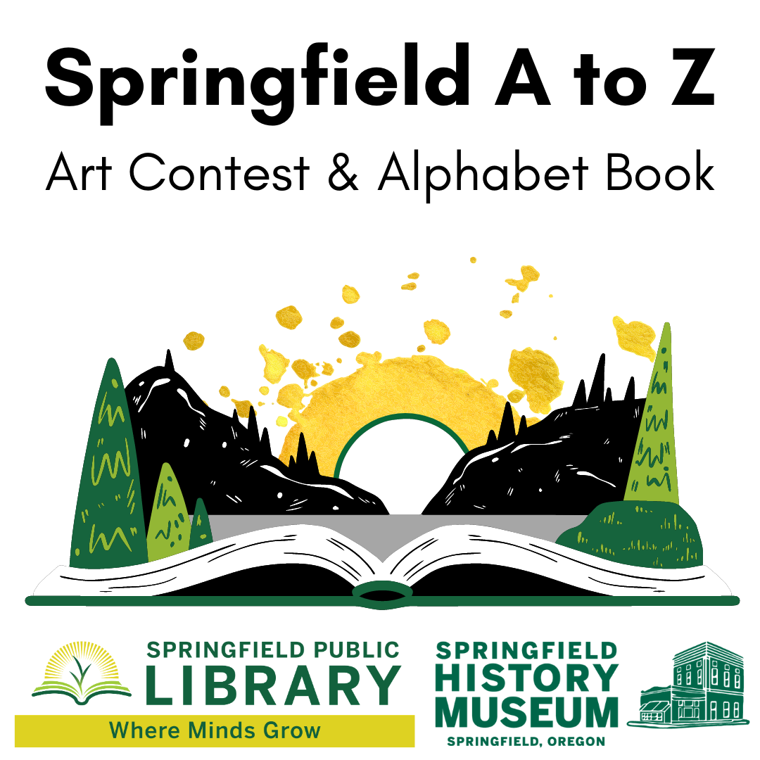 Springfield A to Z graphic