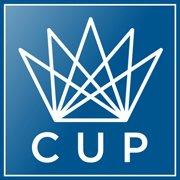 Columbia University Press logo