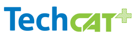 TechCat logo