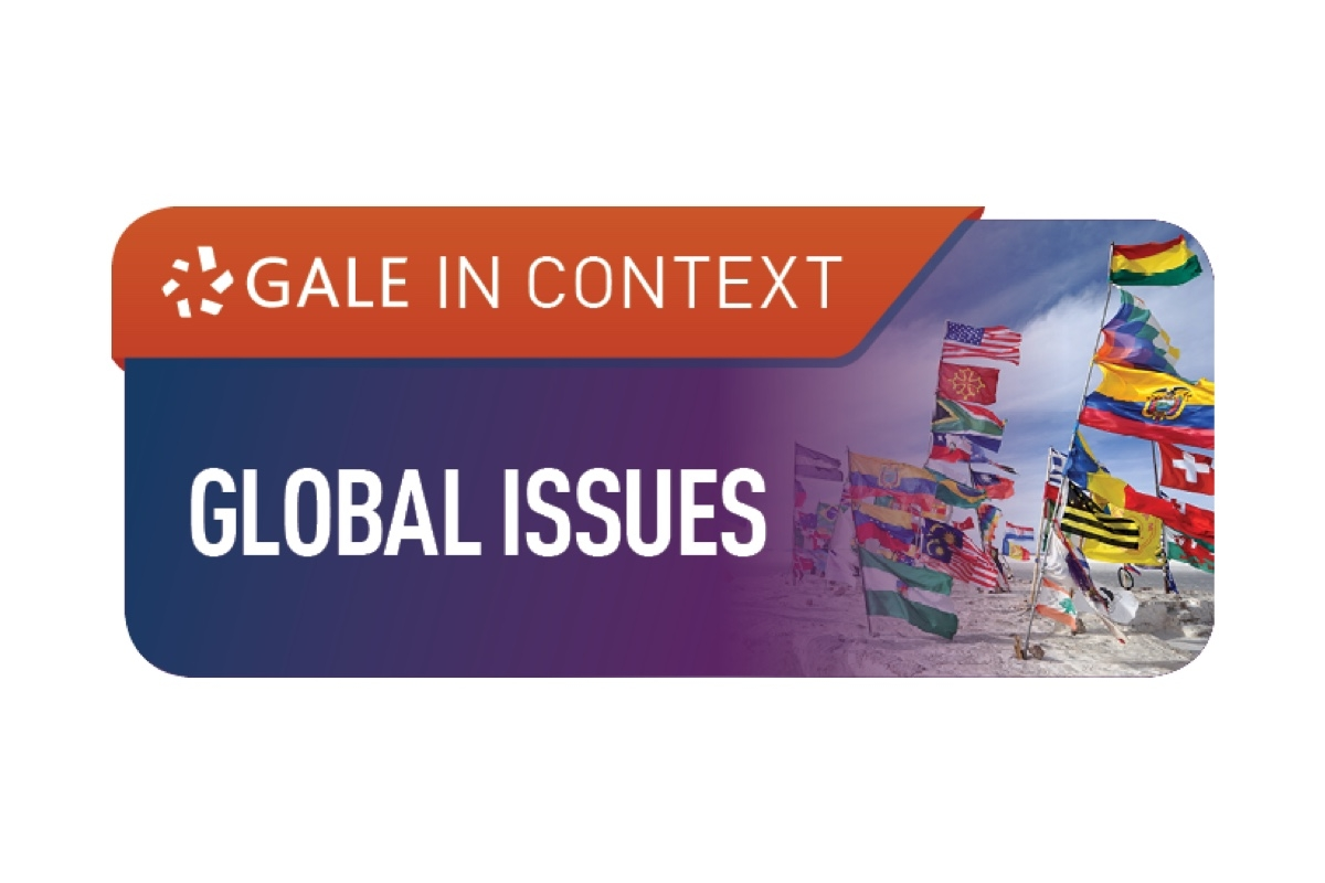 Gale Global Issues