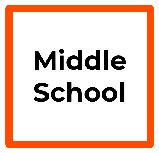 Middles School Library