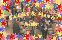 Book & More Sale