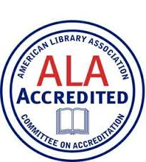 ALA accredited symbol