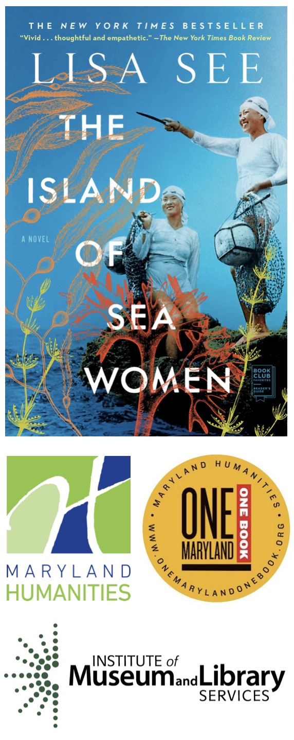 One Maryland One Book: Reconsidering the Roles of Women on the Chesapeake