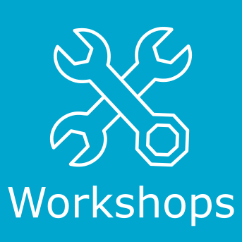 link to library workshops