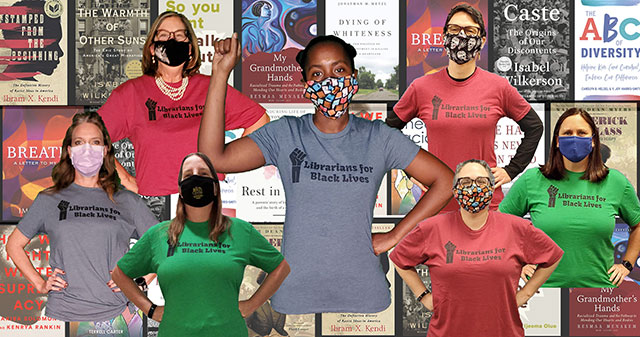 Librarians for Black Lives