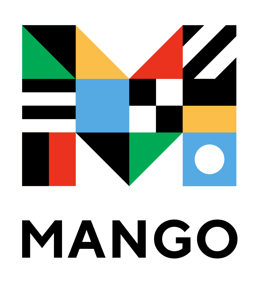 icon for Mango language learning - links to application