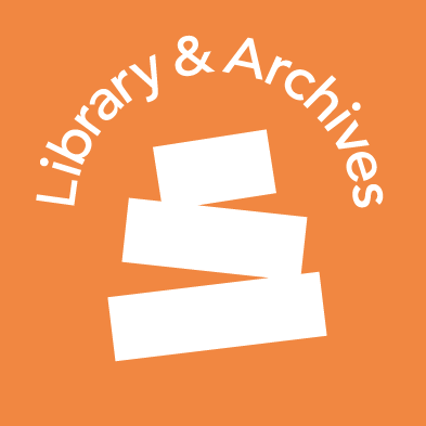 Philadelphia Museum of Art Library and Archives Logo