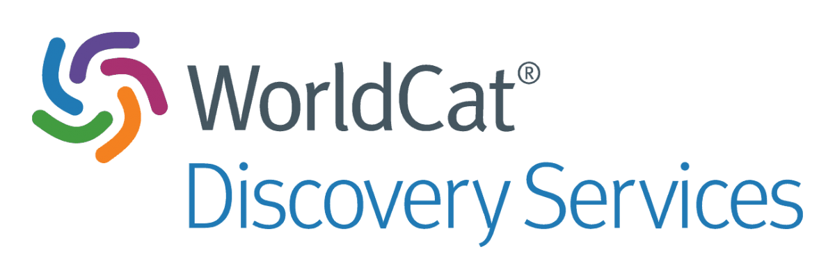 WorldCat Discovery Services Logo