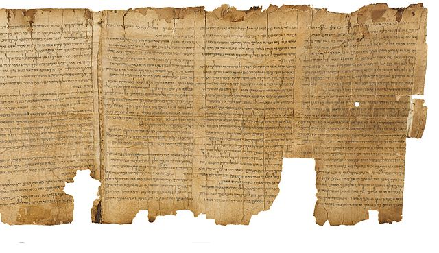 New Testament Use of the Old Testament