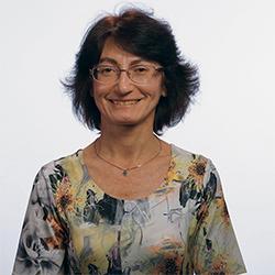 Photo of Rumyana Hristova