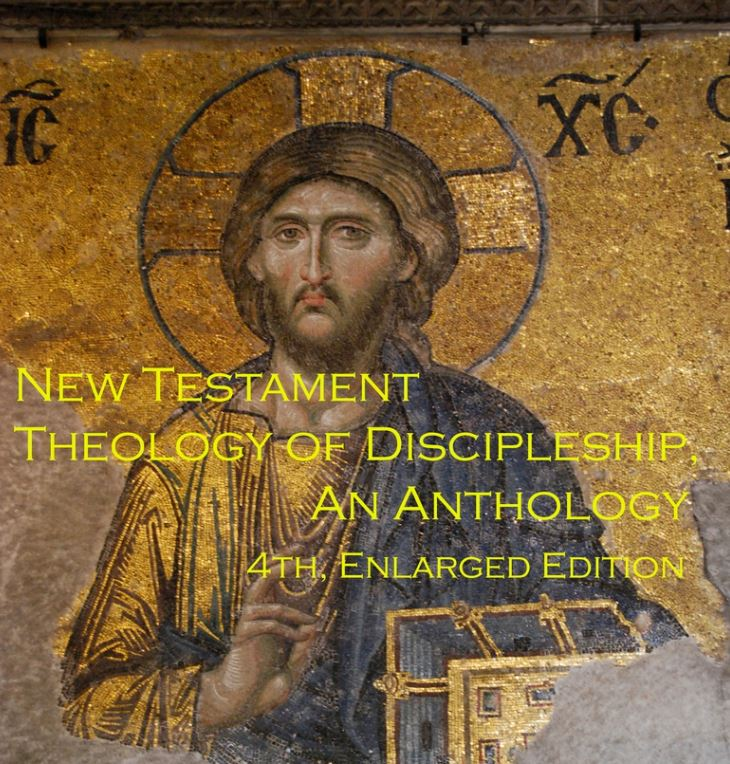 OER - New Testament Theology of Discipleship