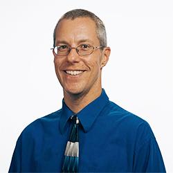 Photo of Richard Oliver