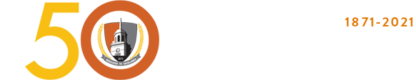 Buffalo State College Crest