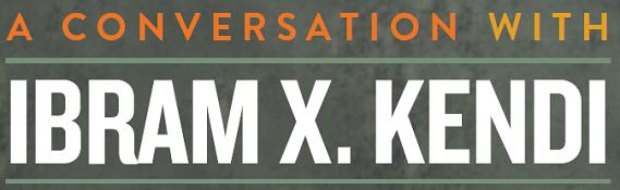 first annual Diversity Speaker Series featuring Professor Ibram X