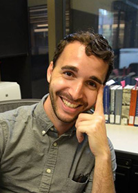 Matt Goldberg