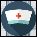 Nursing Portal Icon