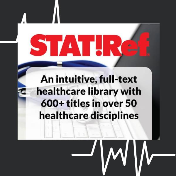 StatRef Database