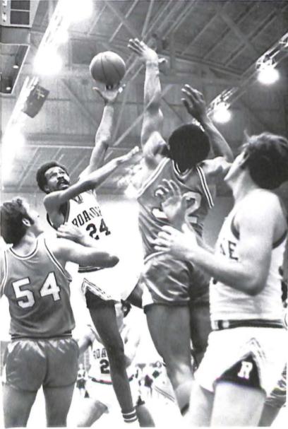 1972 NCAA Championship