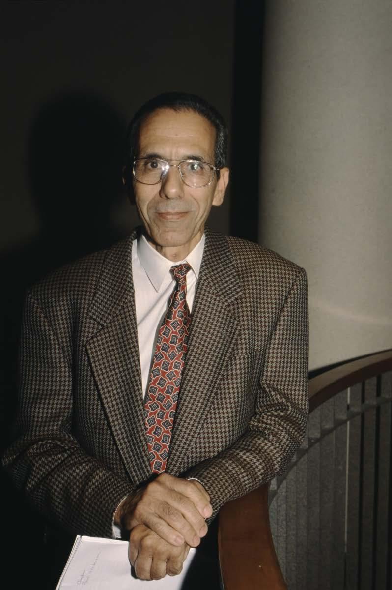 Mohamed El Mansour