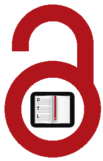 Open Access Digital Theological Library logo