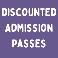 Discounted Museum Passes