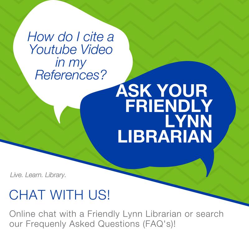 Youtube FAQ