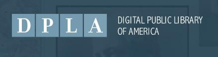 Digital Public Library of America (DPLA) logo