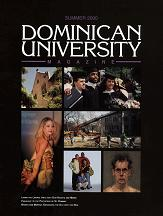 Dominican University Magazine, Summer 2000