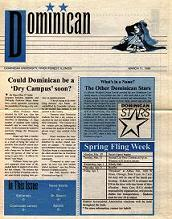 Dominican Star, March 1998