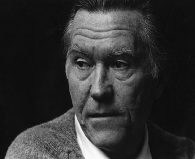 William Stafford Poetry Reading