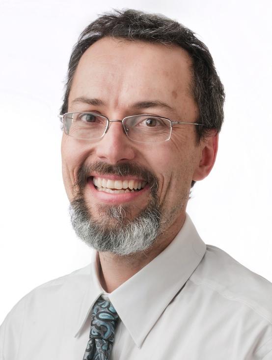 photo of Bob Dellavalle